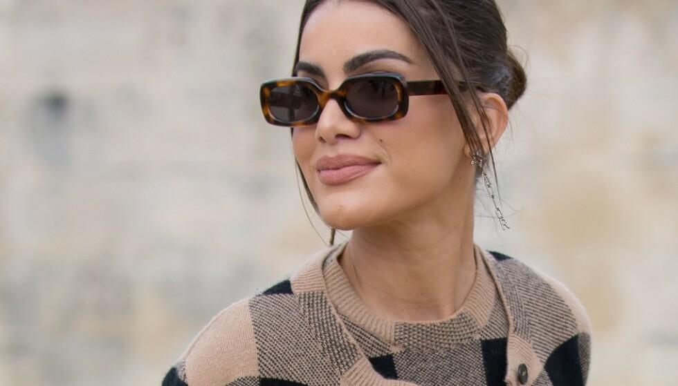 21 par med lekre solbriller