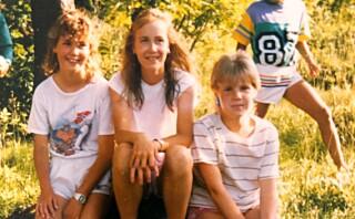 Mistet søsteren i Scandinavian star-ulykken: - Hennes første reise uten oss