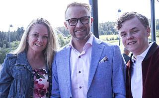 Pernilla Solberg om Petters reisedøgn: - Hvor lenge skulle jeg orke?
