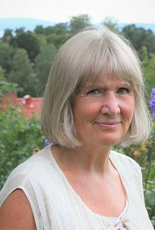 EKSPERT: Psykolog Grethe Nordhelle. FOTO: Ellen Valheim
