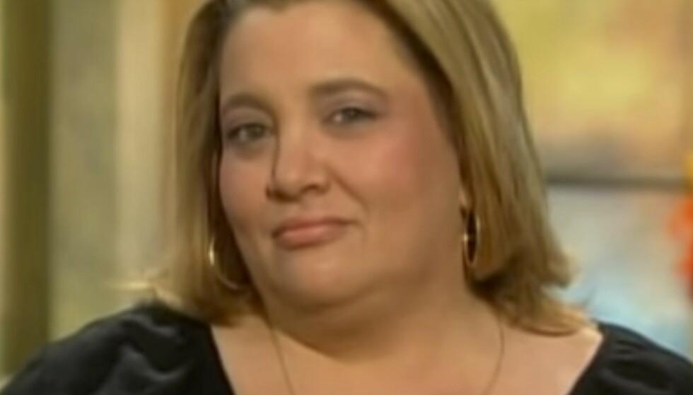 Jill kan huske absolutt alt som har skjedd i livet