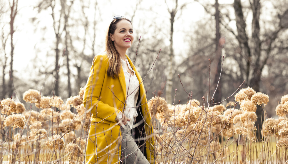 SER MULIGHETER: Da Adalheidur Sigurdardottirs datter fikk autisme-diagnosen, åpnet en ny verden seg etterhvert opp for henne. FOTO: Astrid Waller