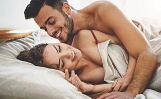 11 sexstillinger som øker sjansen for å få orgasme
