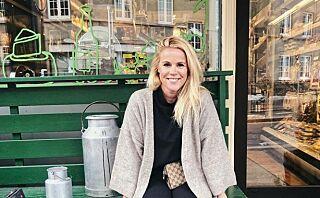 Johanna Grønneberg Mesa deler sine beste tips