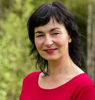 GRADVIS TILNÆRMING: Det er ifølge Inger-Lise Køltzow spesielt viktig at barn får trene på å være alene før de slutter helt på SFO. FOTO: Anette Samuelsen