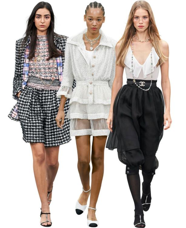 Designerstil på budsjett: Chanel