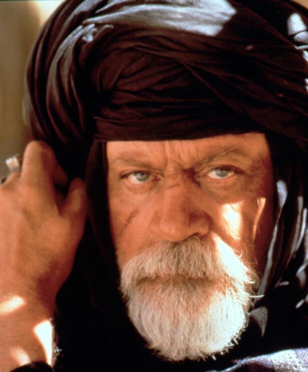 BLIR HUSKET: Digital teknikk måtte til for å fullføre Oliver Reeds medvirkning i «Gladiator» etter at han døde midt i innspillingen. Men det er ingen tvil om at han vil bli husket. FOTO: NTB Scanpix