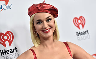 Katy Perry delte Met-antrekket som ikke ble noe av