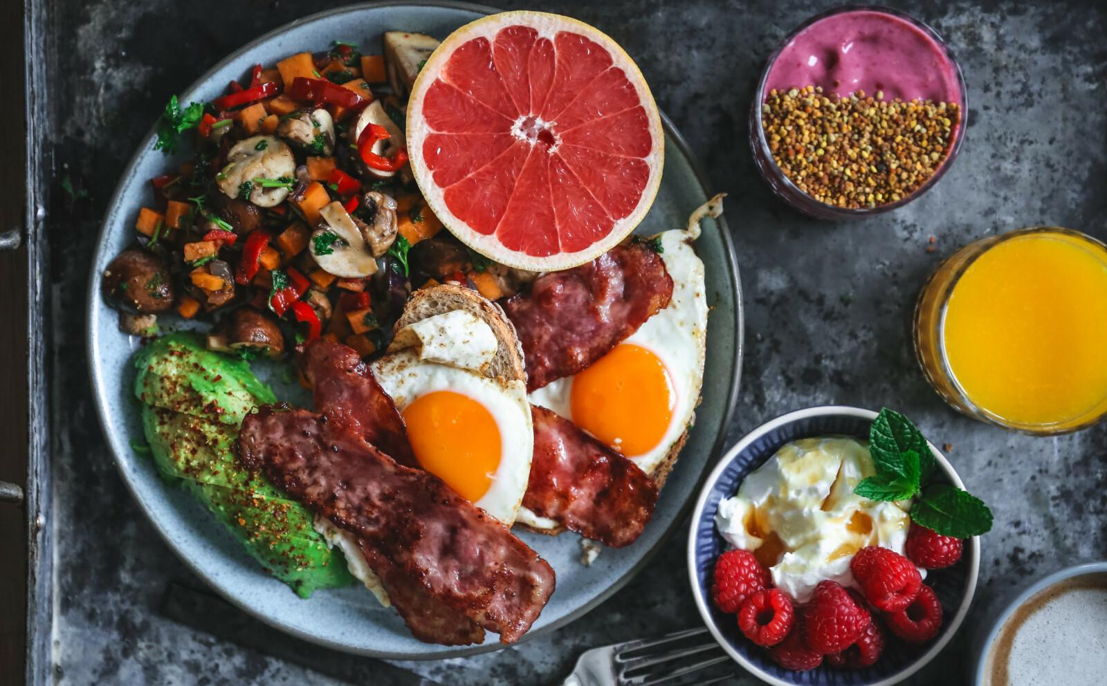 Kan sunnere bacon smake like godt som «vanlig»?
