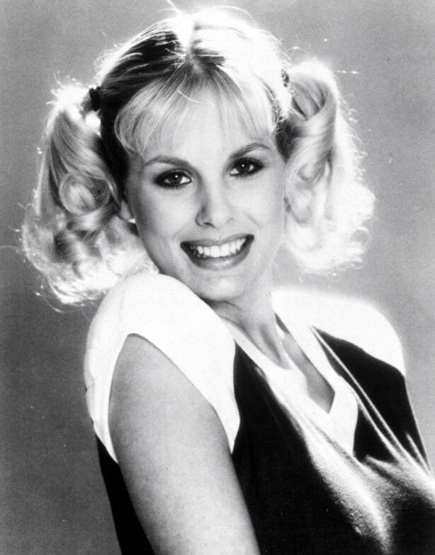 NABOJENTA: Det var ikke bare Playboy som falt for Dorothy Stratten. Også i filmbransjen åpnet dører seg. Her fra «They alle Laughed» fra 1981. FOTO: NTB Scanpix