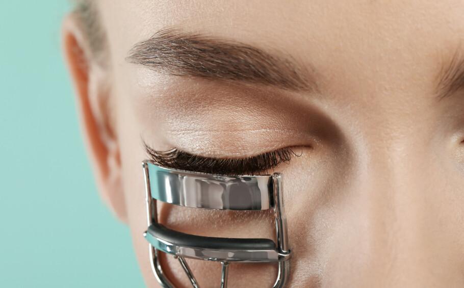 TIPS MED TANG: Nei, det er ikke bare bøy vippetanga kan brukes til. FOTO: NTB Scanpix