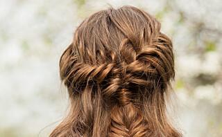 6 superfine frisyrer til 17. mai