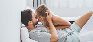 Par med godt sexliv har større risiko for utroskap
