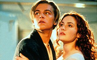 5 stjerner som kunne spilt Rose i Titanic