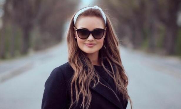 BERGEN: Kristin Østgaard er vokst opp i Bergen. Hun synes den nye stranden på Marineholmen er verdt et besøk, selv på storbyferie! FOTO: Privat