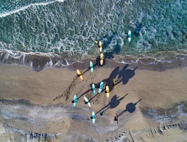 Sjekk disse 18 norske strandperlene!