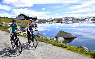 Dette er sykkelturen du aldri vil glemme