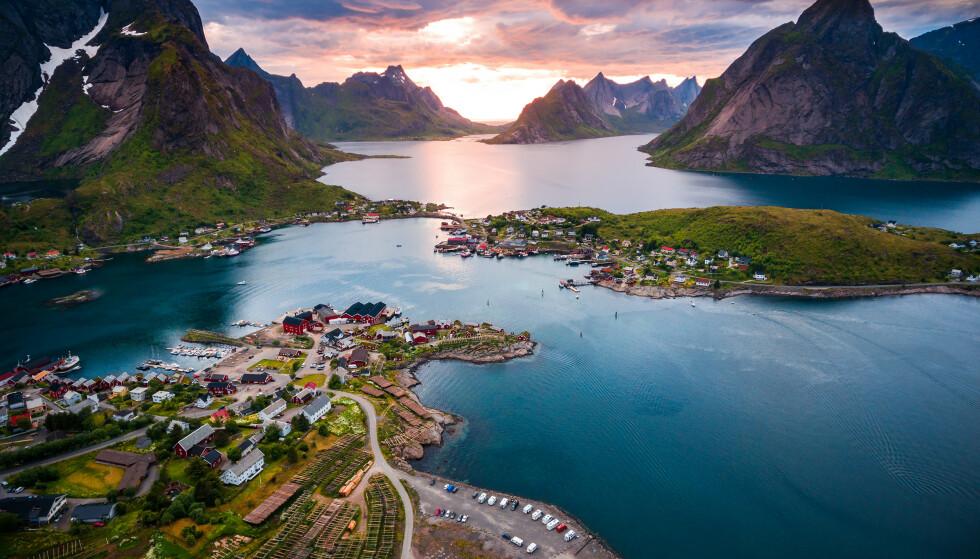 <strong>NORGESFERIE:</strong> Sommeren 2020 blir kanskje litt annerledes, men Norge har vanvittig mye å tilby. Få oversikt gjennom Aller Medias nye norgesferie-satsing! FOTO: NTB scanpix