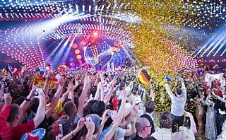 Disse vinnerlåtene fra Eurovision er mest avspilt