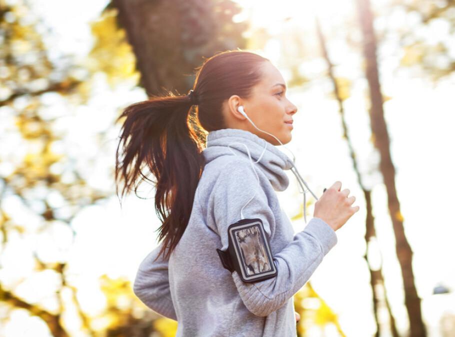 LØPEOPPSETT: Har du lyst til å bli en bedre løper? Her kommer noen eksempler på oppsett du kan følge for å krydre løpehverdagen din! FOTO: NTB Scanpix