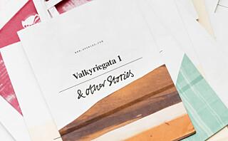 Nå kommer & Other Stories til Norge