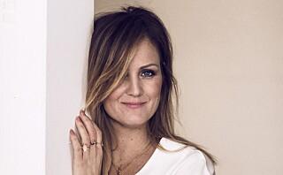 Siri Kristiansen er klar for «Skal vi danse»