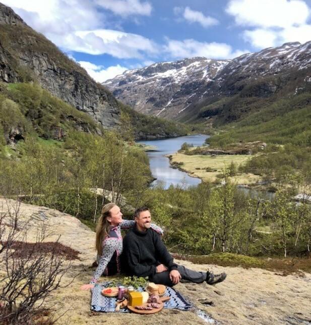Aurlandsdalen er både idyllisk og dramatisk. Foto: Torild Moland/Magasinet Reiselyst