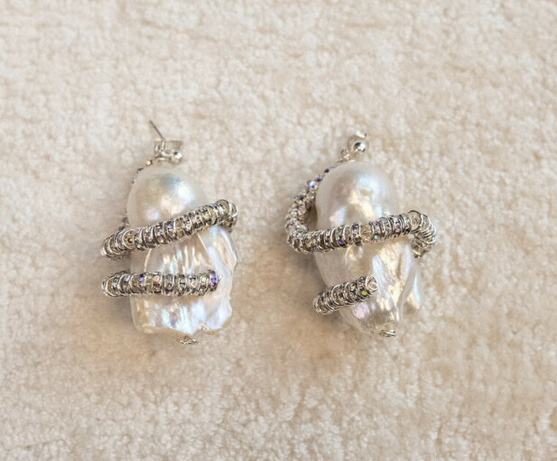 Pearl Octopussy, kr 2100