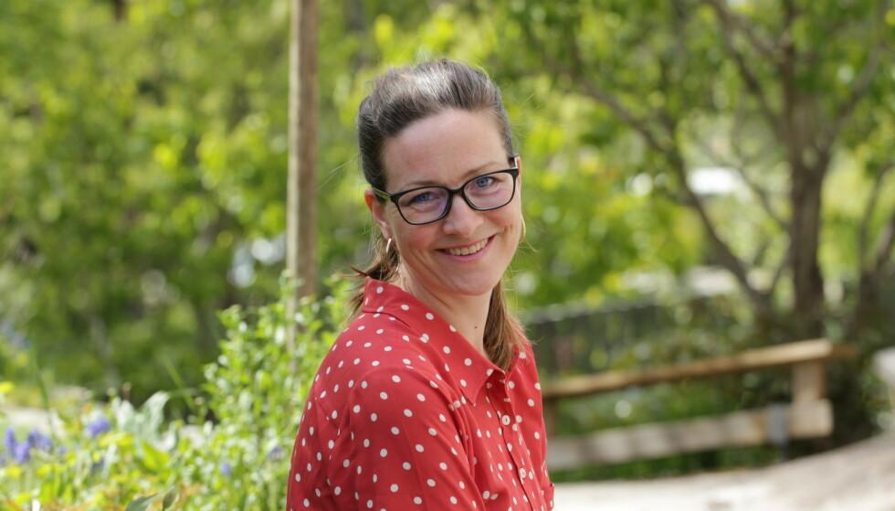 Astrid Seime er rågiver i Norges Bygdekvinnelag. FOTO: Privat