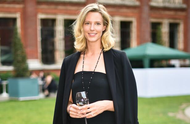 GODE VENNER: William har god kontakt med ekskjæresten Olivia Hunt, og det samme har hans kone Kate. FOTO: NTB scanpix