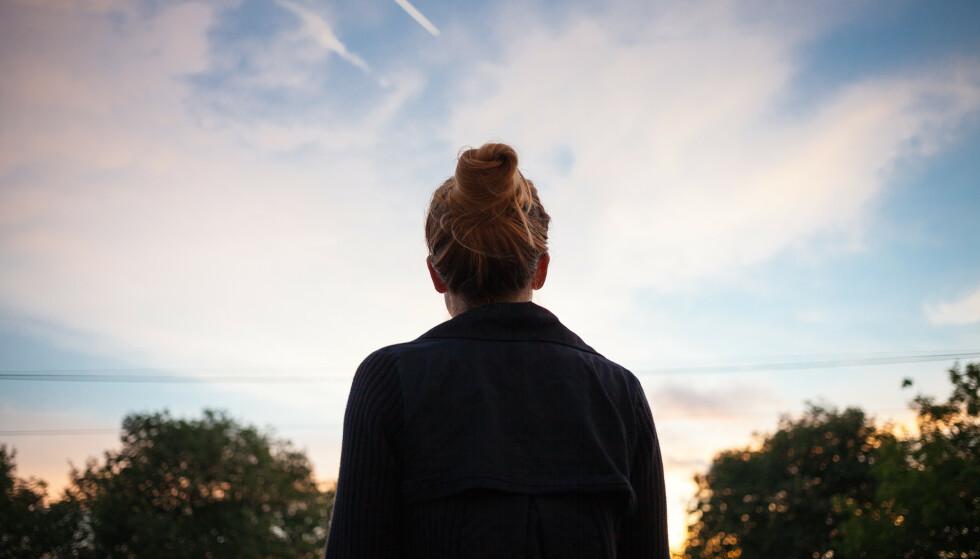 <strong>BIPOLER LIDELSE:</strong> Sofie ønsker å være normal og leve et normalt liv. Og i over 30 år var hun faktisk ikke klar over at hun var psykisk syk. ILLUSTRASJONSFOTO: NTB Scanpix