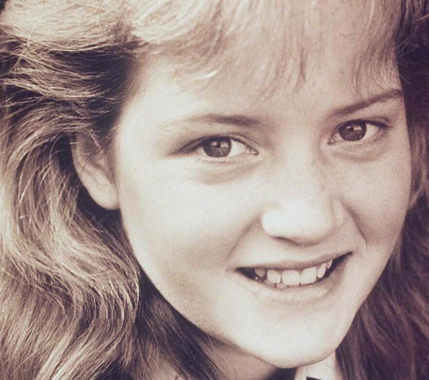 NATURLIG UNGDOM: Hennes utpregede talent tok henne etterhvert over Atlanteren og til Oscar-utdelingen. FOTO: NTB Scanpix