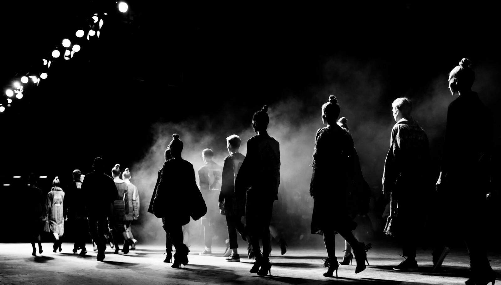 ENDRINGER PÅ GANG: Gucci er blant designerne som velger å gjøre store endringer for merket sitt, men hva er planen for de norske moteaktørene framover? Foto: NTB Scanpix