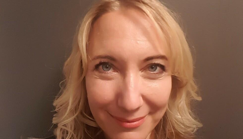 EKSPERT: Samlivsterapeut og psykologspesialist, Frøydis Lilledalen. FOTO: Privat
