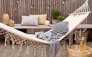 35 fine sommernyheter til balkongen