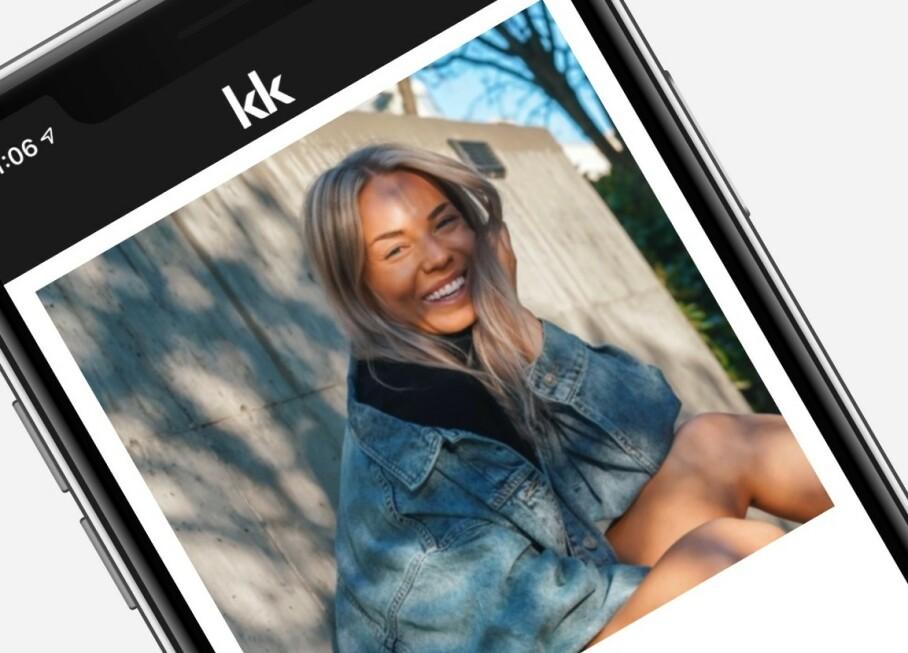 APP: Endelig kan du laste ned KKs helt ny app!