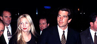 De var 90-tallets hotteste par- så gikk det fullstendig galt