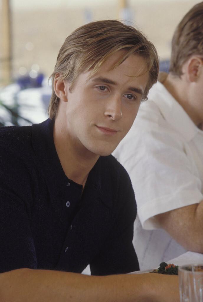 NOAH CALHOUN: Spilt av Ryan Gosling. Foto: Snap Stills/REX