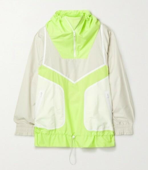 Adidas Stella McCartney via Net-a-porter.com, kr 2050