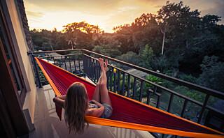 Trenger vi mindre søvn om sommeren?