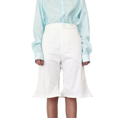 Shorts fra Michael Olestad, kr 3800