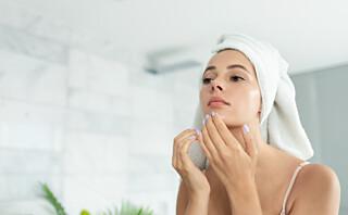 Er du plaget med kviser rundt munnen?