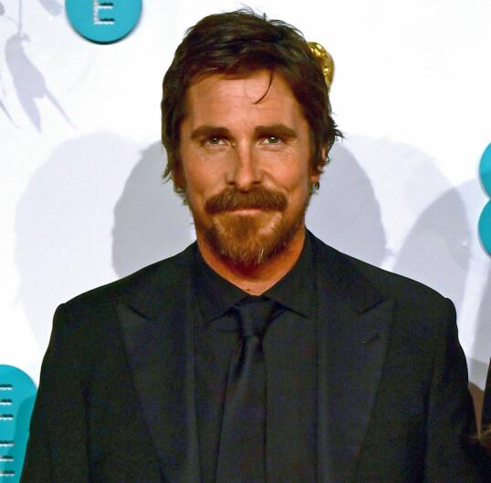 SKREKKDATE: Det var kanskje ikke et sjakktrekk å se en grusom skrekkfilm på første date? Christian Bale og Drew Barrymore ble hvert fall ingen match. FOTO: NTBScanpix