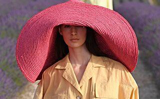 15 av sommerens fineste hatter