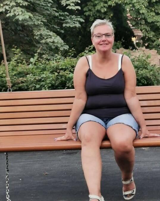 VIKTIG BUDSKAP: Innlegget til Irene, som hun publiserte på Facebook-siden til ADHD Norge i Innlandet har skapt engasjement. FOTO: Kai H. R. Richardsen-Angen