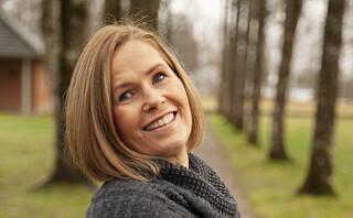 Veronika fikk testosteron mot plagene i overgangsalder