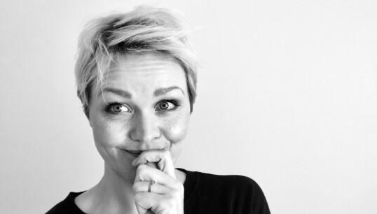 LEGG LISTA LAVERE: Coach Annette Idsøe mener vi burde oppfordre hverandre til å legge lista så lavt som mulig i sommer. FOTO: Privat