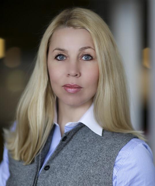 <strong>EKSPERTEN:</strong> Sexolog Ulla Aasland forklarer bakgrunnen for hvorfor en baby- og skilsmisseboom kan oppstå etter en krise som korona-pandemien. FOTO: Privat