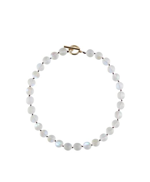 Store perler (kr 350, Mango).