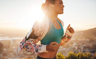 Nei, det er ikke latskap som hindrer deg i å trene